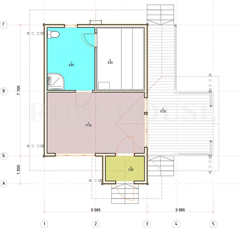 Plan KM50